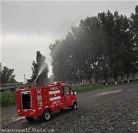 2座电动消防车生产厂家 丹东消防车厂家