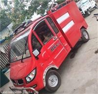 电动消防洒水车价格 本溪的消防车厂家