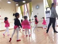 让小朋友学中国舞 是父母给孩子的礼物