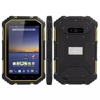7寸安卓工业三防平板电脑 全网通4g GPS北斗终端设备