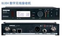舒尔话筒 SHURE 舒尔 ULXD4 无线数字接收机 舒尔话筒批发经销商