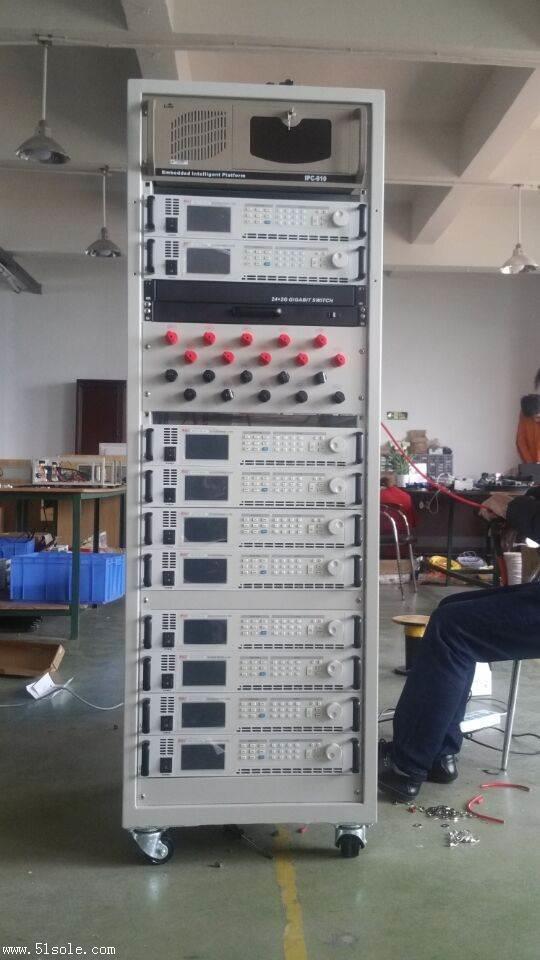 电动汽车充电桩测试系统行业
