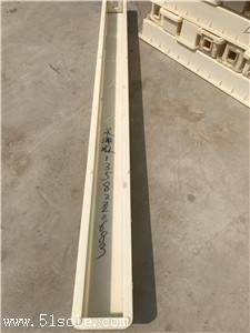 钢丝网立柱模具加工定制厂家