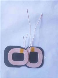 无线充发射线圈  ?无线充接收线圈   QI标准无线充线圈  苹果无线