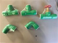 供應家裝管件包裝機 塑料管件熱收縮膜包裝機 青島邁德龍廠家直銷