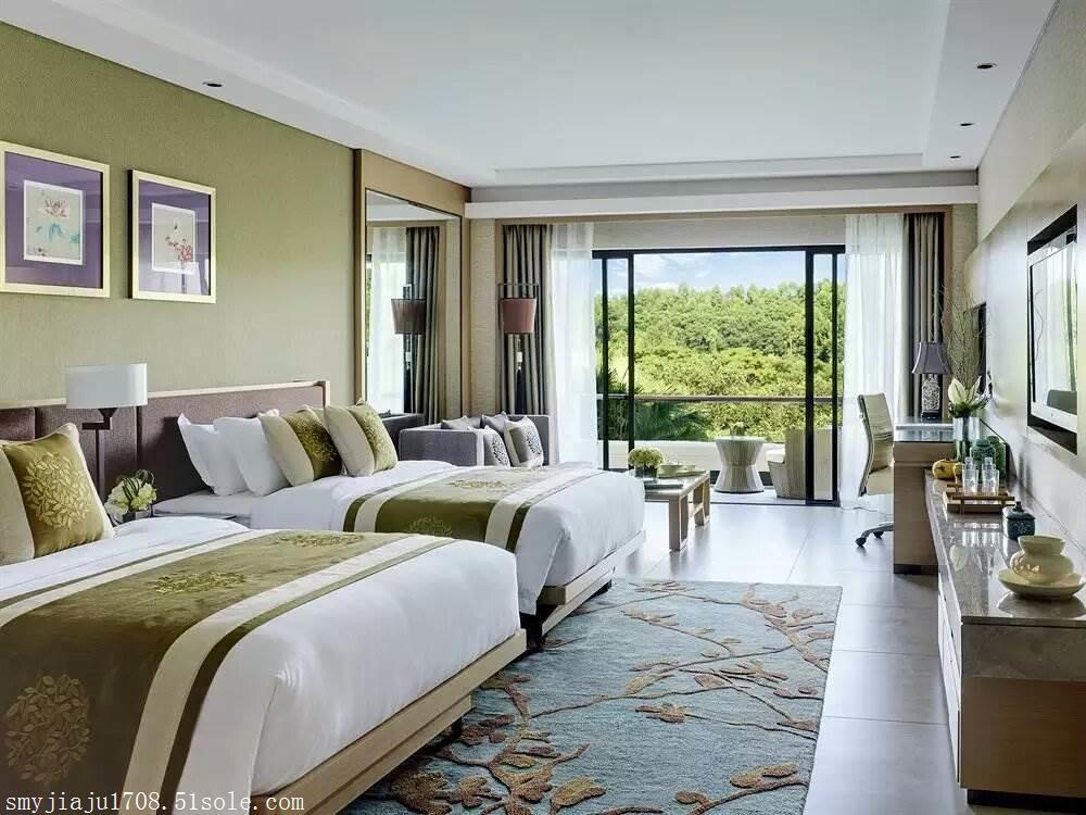森美源定制个性酒店全套家具