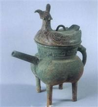 青铜壶有面谈买家的公司吗