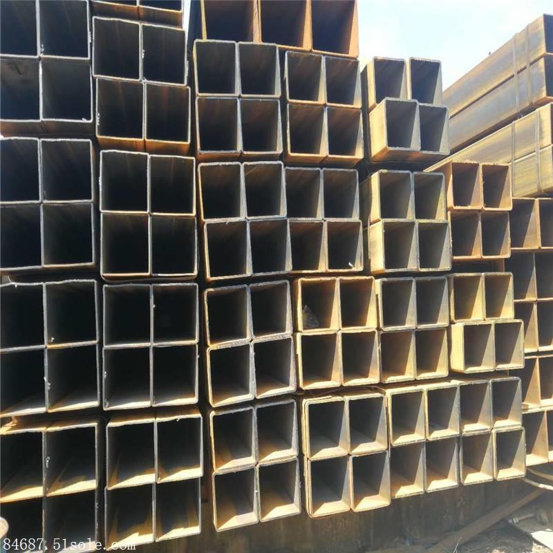 云南昆明方管多少钱一根 材质Q235 每米价格