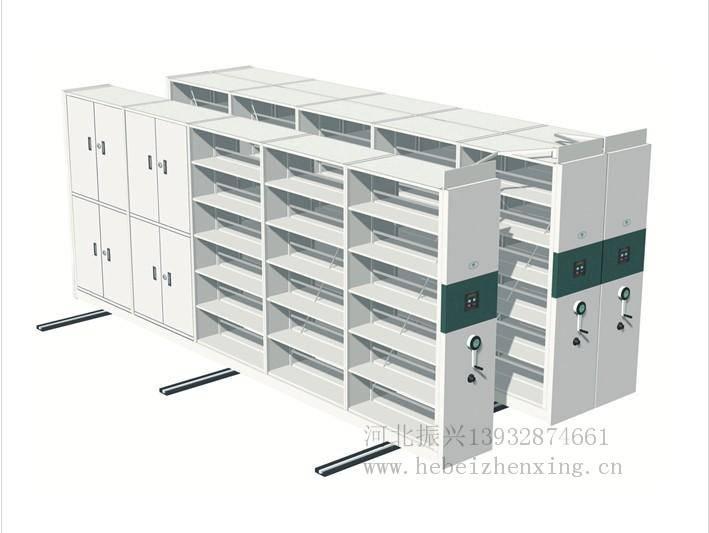 电动密集柜和手动密集柜有哪些不同密集柜厂家