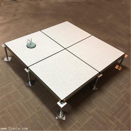 益阳美露全钢防静电地板厂家 口碑推荐机房地板使用美露地板