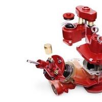 红夹克潜油泵