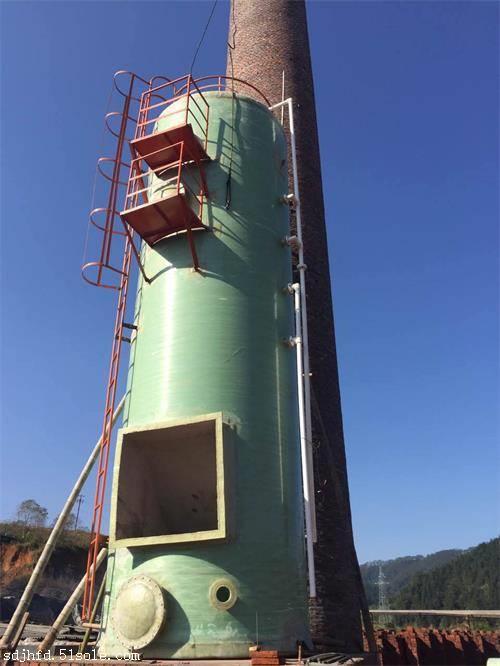 吉林脱硫脱硝设备玻璃钢材质厂家