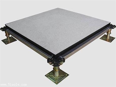 韶关美露地板厂家/高品质高密度美露硫酸钙防静电地板