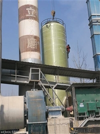 青海脱硫脱硝设备生产厂家