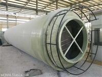 阿克苏玻璃钢一体化泵站厂家
