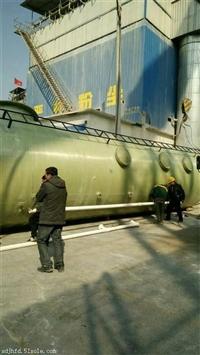 云南脱硫塔塔玻璃钢材质厂家