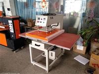 液压烫画机,手动烫印机,高压烫画机,恒钧液压双工位烫图机,热转印