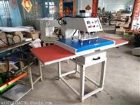 广州数码印花机 气压双工位升华机工厂直销 恒钧东莞数码烫画机