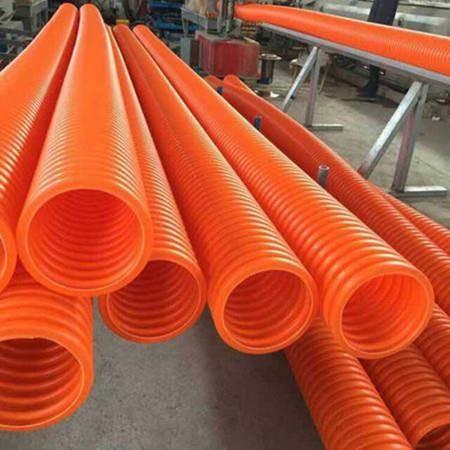 新闻:洛阳市CPVC电力管原材料选择方法