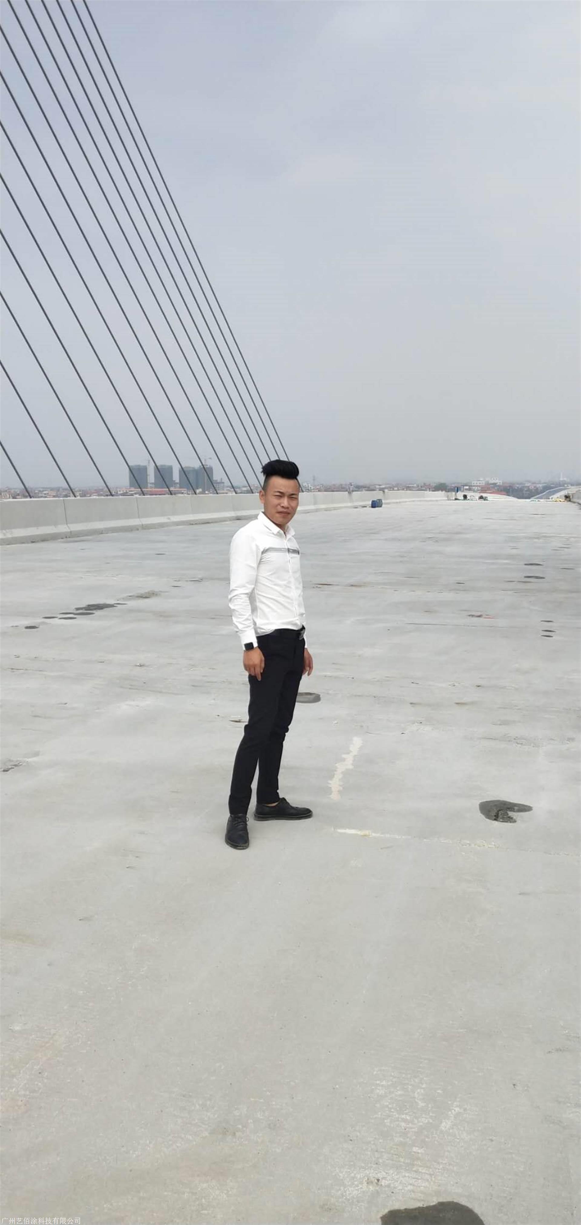 YN聚合物沥青桥面防水涂料/中国路桥领导者