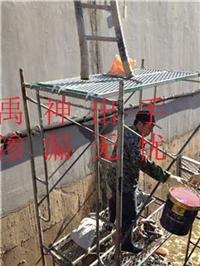 宁波市海曙区专业堵漏的公司    电梯井堵漏施工