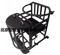加固型铁制审讯椅/铁质老虎椅图片