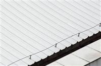 冠洲白灰高耐蝕彩鋼板 以服務開拓市場