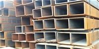德阳镀锌方管价格 四川德阳镀锌方管厂家 云南方管钢材批发商