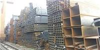 云南黑方方管 方矩管 高频焊方矩管 管材 建筑用料 建材