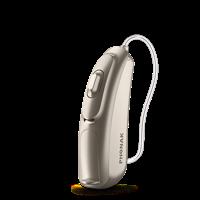峰力奥笛系列Audeo B-312T微版耳背式助听器