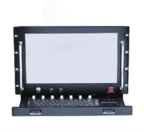 IP网络校园广播系统主机