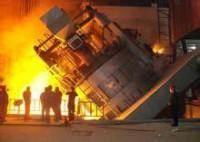 苏州中频炉成套流水线拆除回收,苏州回收中频炉设备价格
