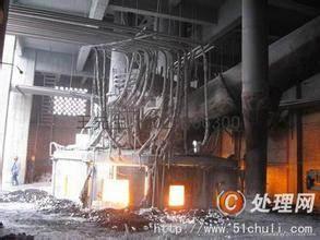 蚌埠中频炉成套流水线拆除回收,蚌埠回收中频炉设备价格