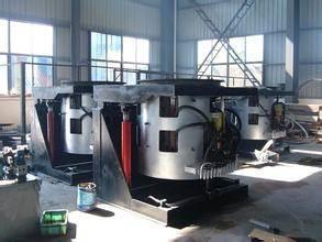 温州中频炉成套流水线拆除回收,温州回收中频炉设备价格