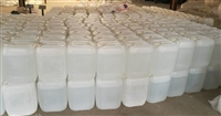 太原市工業級冰醋酸廠家價格表