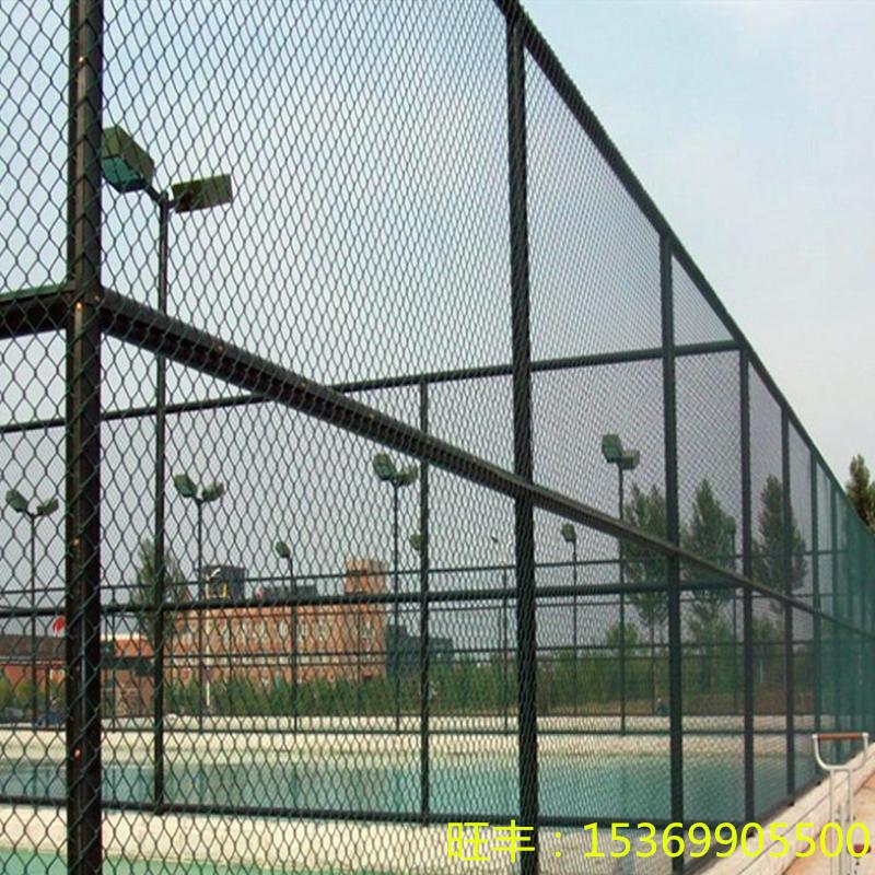 笼式运动场围网 球场围网厂家
