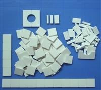 10*10*5 陶瓷片 耐磨片 防磨片 耐磨襯片