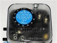 德國DUNGS壓力開關LGW50A2,LGW50A2P