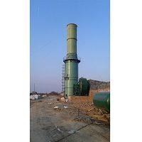 资讯:绥化锅炉脱硫塔生产厂家