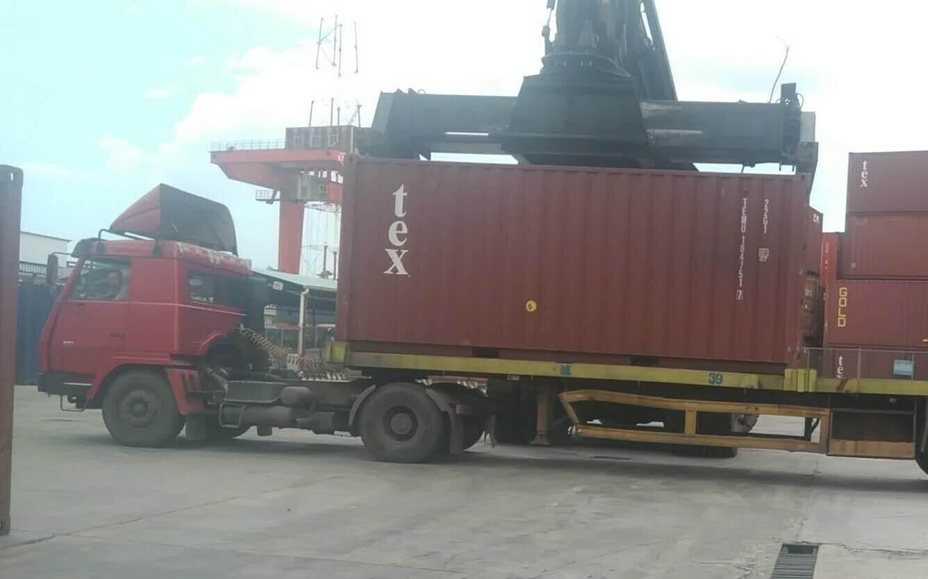提供非洲进口矿石清关资质代理