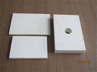 17.5*17.5*8 設備防磨專用陶瓷片 耐磨陶瓷片 耐磨貼片