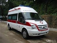珠海救护车出租安全快捷