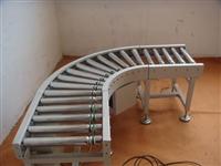 合肥專業的滾筒輸送機生產廠家 傾斜輸送滾筒