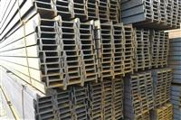 昆明工字钢主要分类