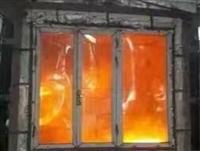 甲级隔热钢制防火窗厂家