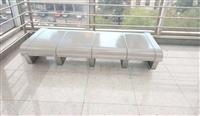 户外座椅 不锈钢公园座椅 是选择304材质还是201材质