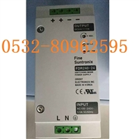 SUNTRONIX电源型号FDR480-24现货Fine进口AC/DC开关电源好价格