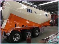 轻型散装水泥罐车 价格及标准尺寸-
