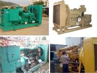 东城南城莞城工厂闲置发电机回收
