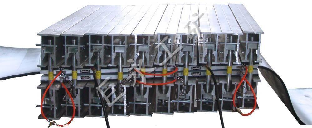 皮带修补器 防爆型皮带硫化机 胶带硫化机价格